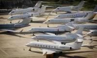 L'« âge d'or » de l'aviation d'affaires