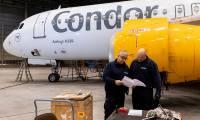 Condor sauve aussi sa division MRO
