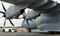 L'Airbus A400M bientôt capable de lutter contre les incendies ?