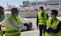 Le député Mickaël Nogal au chevet de l'emploi des aéroports français