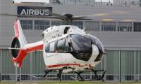 Le groupe SAF conquis par la version à cinq pales de l'hélicoptère H145 d'Airbus