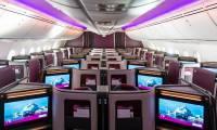 Qatar Airways met en service sa nouvelle classe affaires sur Boeing 787-9