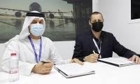 Lufthansa Technik and Joramco sign a partnership MoU