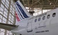 Air France accueille son premier Airbus A220