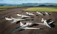 Gulfstream frappe fort en dévoilant deux nouveaux avions d'affaires : les G400 et G800