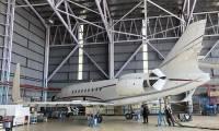 Dassault Aviation augmente à nouveau les capacités de son réseau MRO mondial
