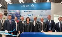 AFI KLM E&M et Triumph finalisent la création de leur coentreprise xCelle Americas