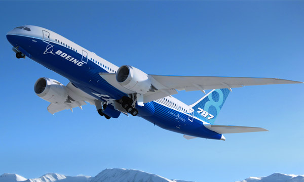 Boeing livre 28 appareils au troisième trimestre