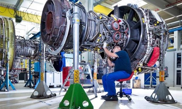 MRO : l'activité maintenance de MTU résiste toujours à la crise