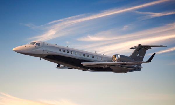 Embraer perd un tiers de son chiffre d'affaires au 3e trimestre