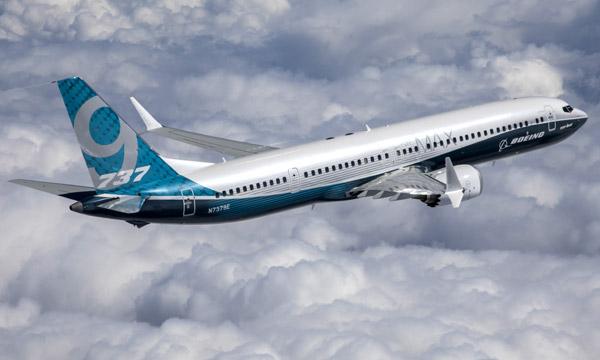 L'EASA pourrait lever l'interdiction de vol sur le Boeing 737 MAX en janvier