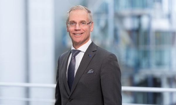 Rickard Gustafson quitte SAS
