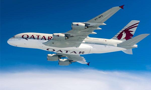 Qatar Airways tire définitivement un trait sur la moitié de sa flotte d'Airbus A380