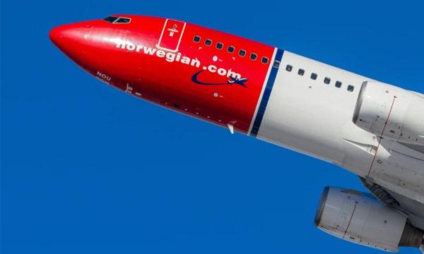 Norwegian de nouveau soutenue par son gouvernement
