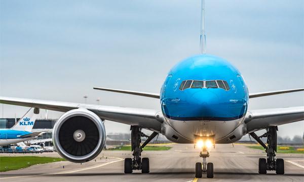 KLM obtient un aménagement de la règle pour le dépistage de ses équipages