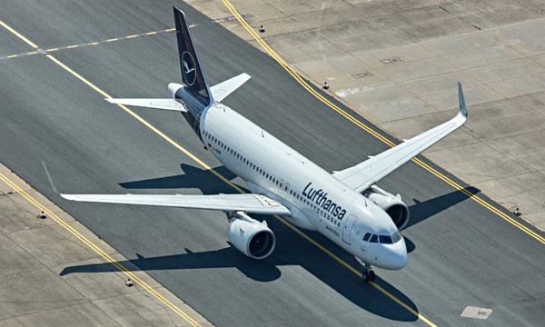 L'Airbus A320neo fête ses cinq ans d'opération