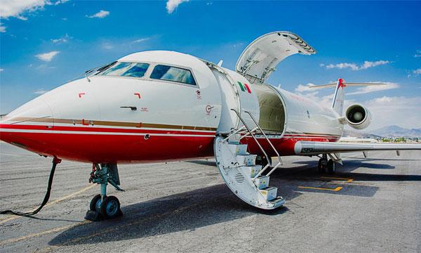 Aeronaves T.S.M. commande deux nouveaux CRJ cargo à AEI