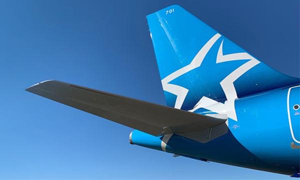 Le gouvernement canadien approuve l'acquisition de Transat par Air Canada