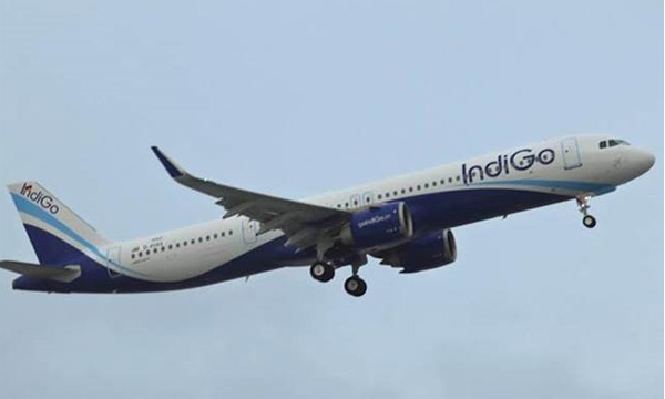 IndiGo réceptionne deux nouveaux A321neo en LEAP