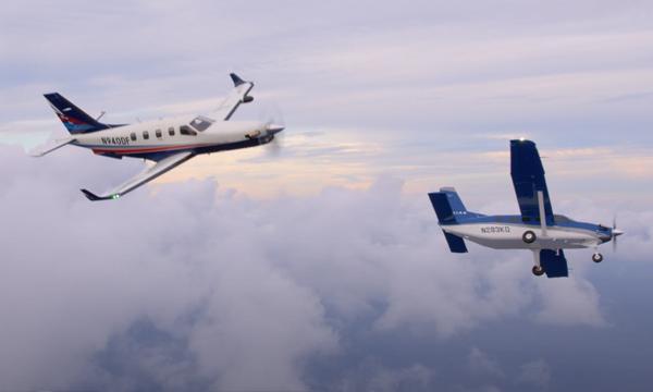 Daher a livré 53 avions TBM et Kodiak en 2020