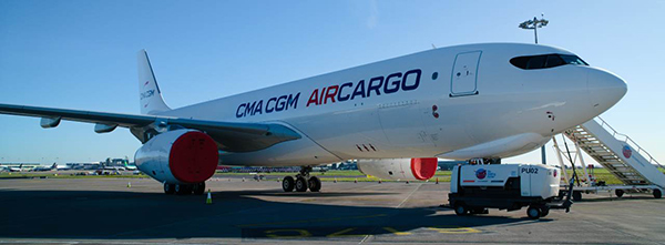 Les A330F de CMA CGM Cargo sont financés par FG Aviation Ireland