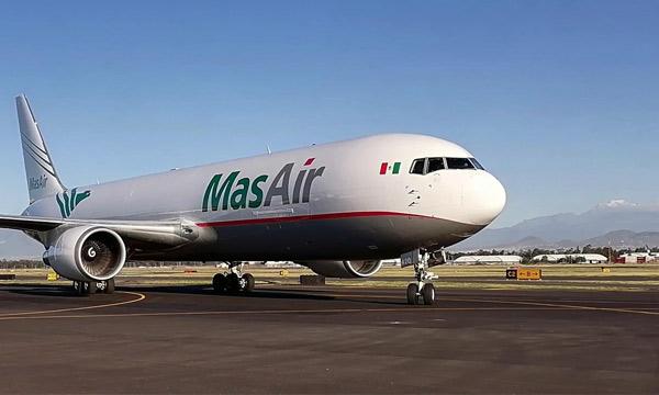 Lufthansa Technik signe un contrat de support équipement complet avec MasAir