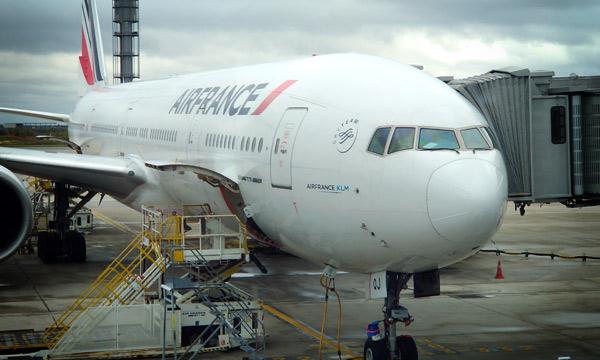 Air France et China Eastern Airlines renforcent leur partenariat