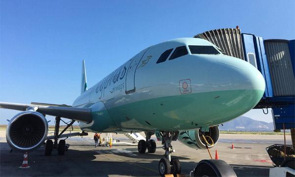 S7 veut sortir du capital de Cyprus Airways