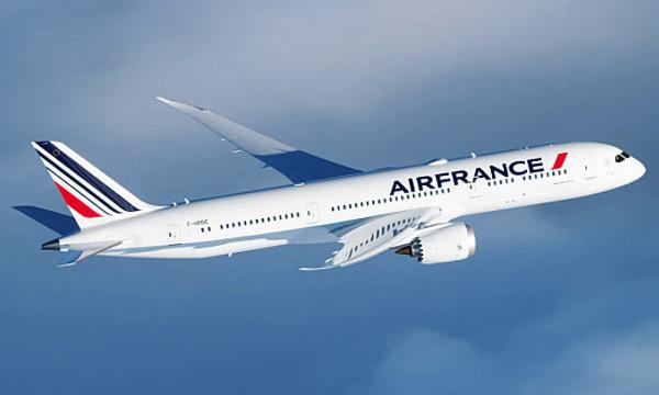 Air France va desservir le Colorado cet été