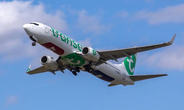 Safety Line lance une nouvelle solution, OptiLevel, avec Transavia