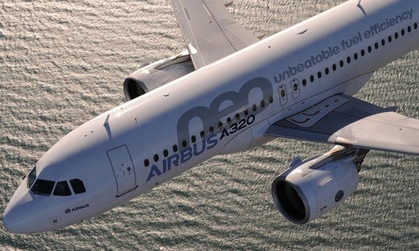 Airbus FHS s'étend aux équipements moteur de la famille A320neo