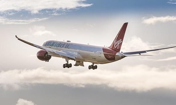 L'année la plus difficile du groupe Virgin Atlantic