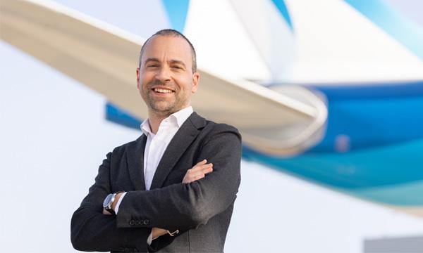 Enea Fracassi devient directeur des Opérations de Corsair