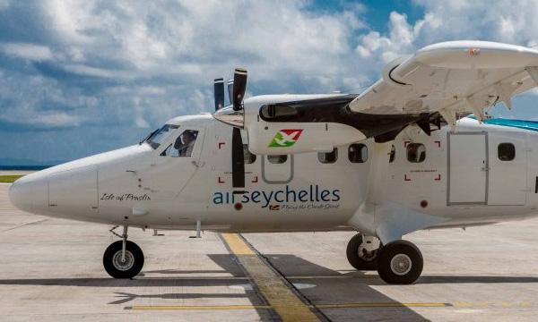 StandardAero prolonge son contrat sur les PT6 d'Air Seychelles