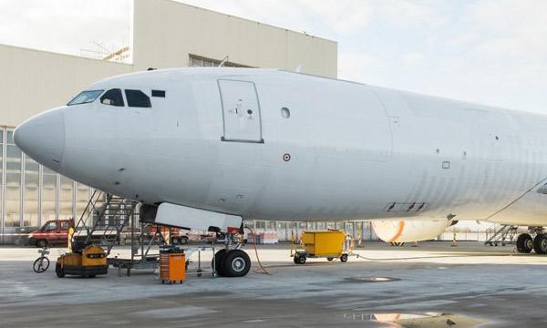 EFW veut ouvrir une nouvelle ligne de conversion d'Airbus A330