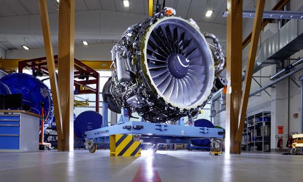 MTU Maintenance réalise sa 500ème révision de CF34-10E