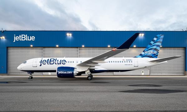 Premier contrat FHS pour Airbus en Amérique du Nord