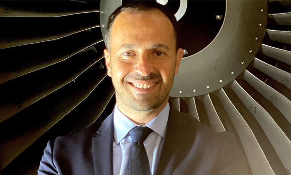 AFI KLM E&M nomme Tommaso Auriemma VP des ventes pour l'Asie Pacifique