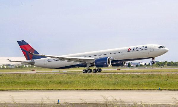 Airbus livre 50 appareils au mois de mai