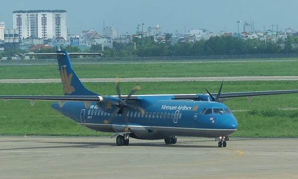 StandardAero reste sur les PW127M de Vietnam Airlines