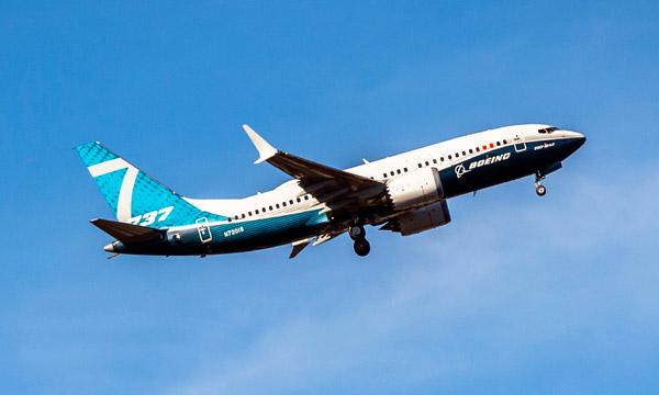 Boeing livre 17 appareils en mai