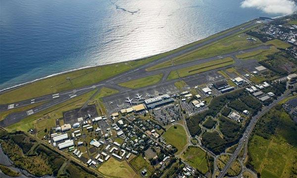 La Commission européenne approuve une aide à l'aéroport Roland Garros de La Réunion