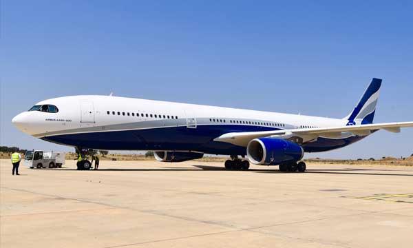 Hi Fly s'équipe d'un nouvel Airbus A330-300