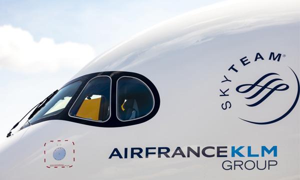 Toujours en perte, Air France-KLM attend un EBITDA positif au 3e trimestre