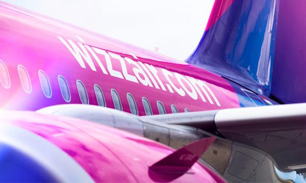Wizz Air prête à passer une nouvelle commande portant sur une centaine de monocouloirs Airbus ?