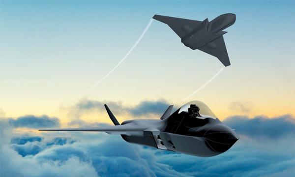 Collins Aerospace progresse sur le Tempest