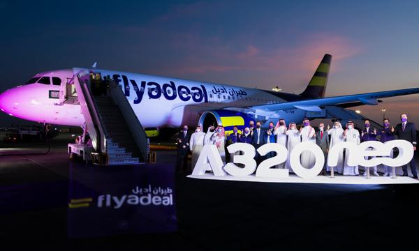 Flyadeal mise sur ses Airbus A320neo pour croître rapidement