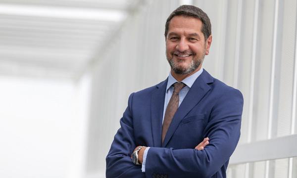 Guillaume Daudin devient directeur des programmes d'ATR