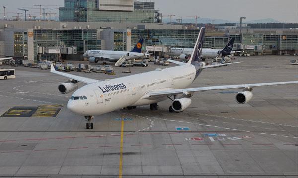 Lufthansa lance une augmentation de capital de 2,1 milliards d'euros