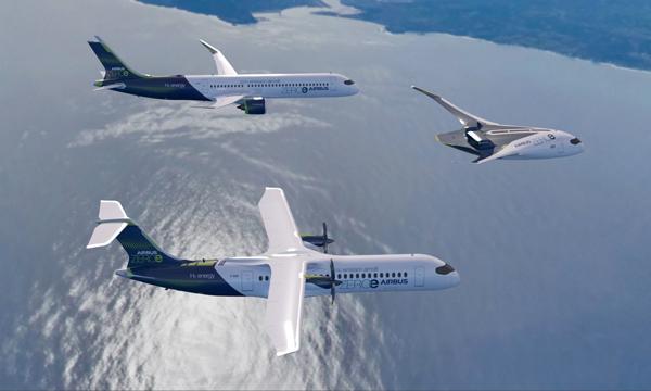 Air New Zealand va étudier l'impact des avions à hydrogène sur ses opérations avec Airbus